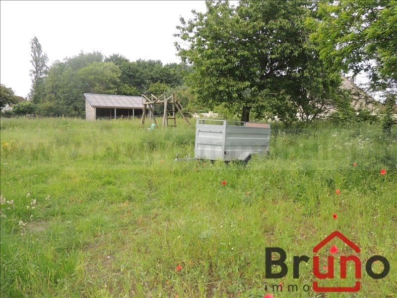 Vendita terreno Le crotoy 74500€ - Fotografia 9