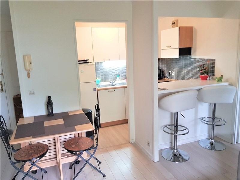 Sale apartment Chatillon 283000€ - Picture 2