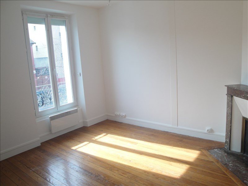 Sale apartment Houilles 193 000€ - Picture 1