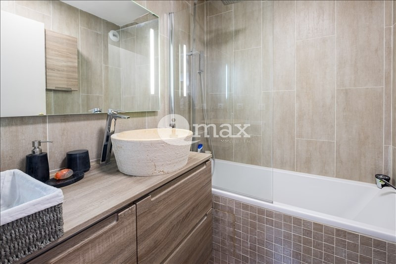 Sale apartment Colombes 520000€ - Picture 7