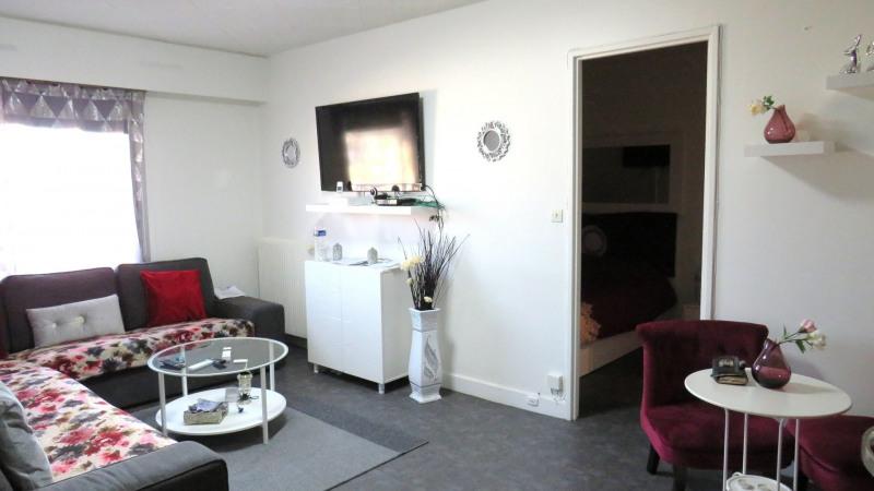 Vente appartement Gagny 148000€ - Photo 2