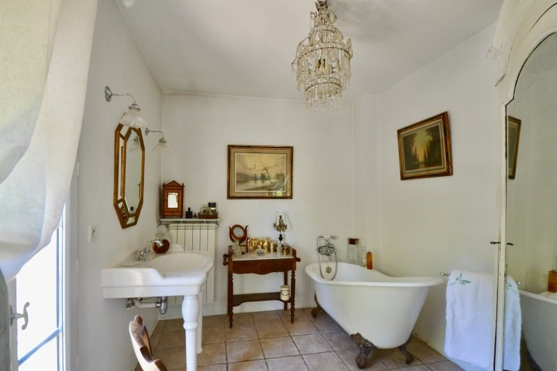 Deluxe sale house / villa Sarrians 675 000€ - Picture 10