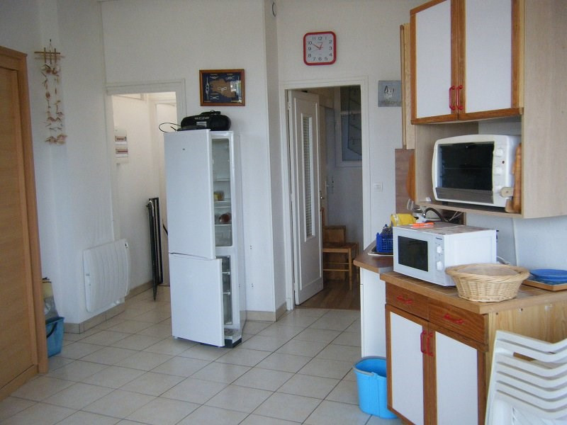 Sale apartment Criel sur mer 92 000€ - Picture 4