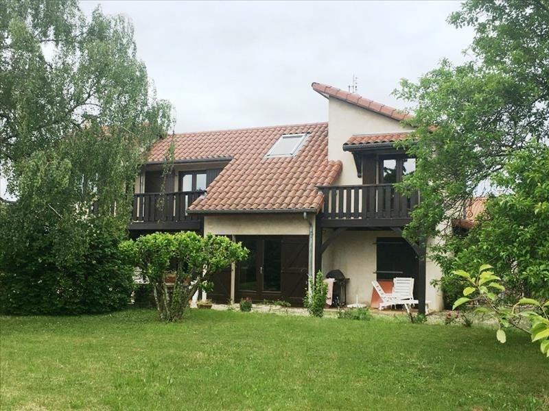 Verkoop  huis Bourgoin jallieu 315000€ - Foto 4