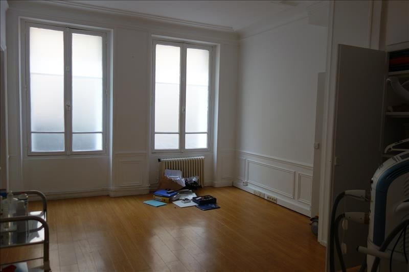 Location bureau Paris 16ème 3 533€ HT/HC - Photo 1