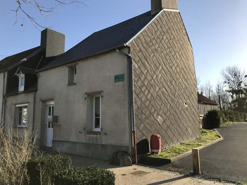 Vente maison / villa Lessay 79700€ - Photo 1