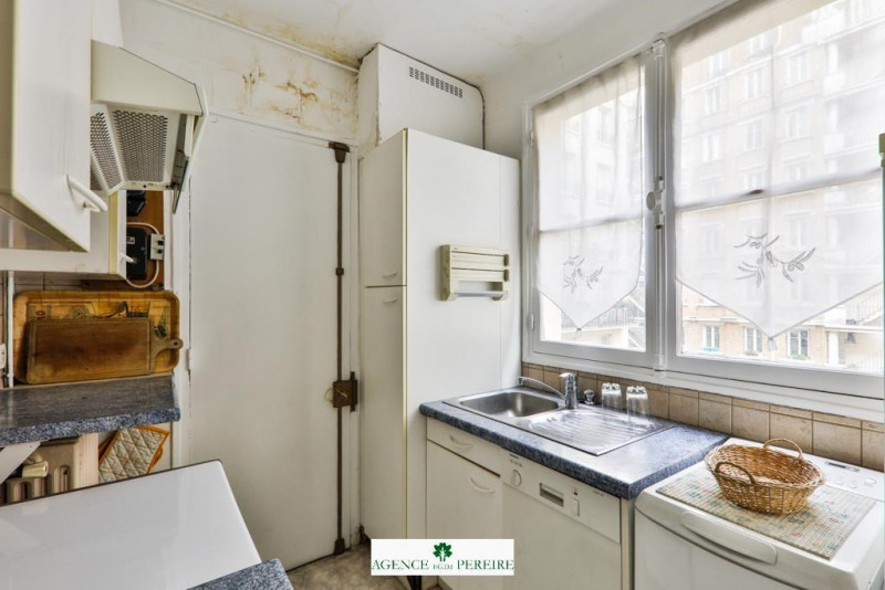 Vente appartement Paris 17ème 500 000€ - Photo 9