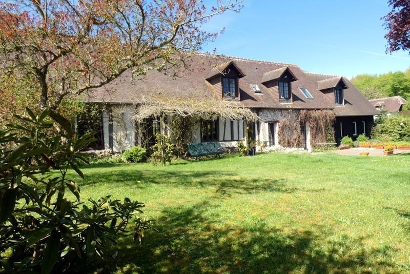 Sale house / villa La neuve lyre 255000€ - Picture 16