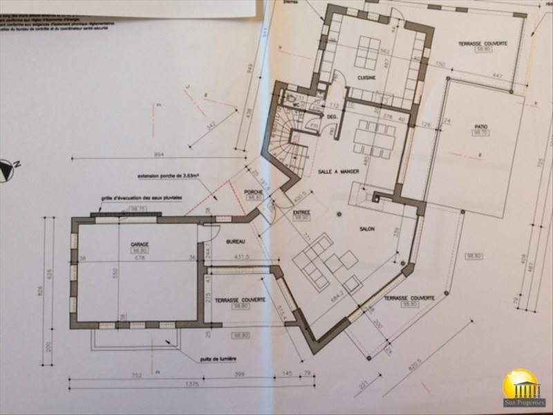 Vente de prestige maison / villa Antibes 5950000€ - Photo 4