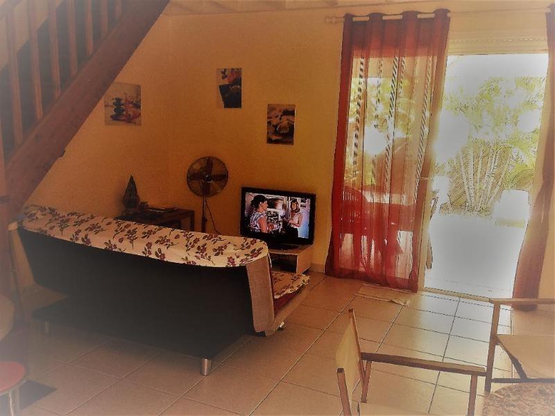 Vente maison / villa Ste anne 254660€ - Photo 5