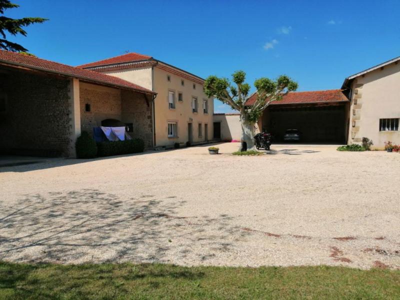 Sale house / villa Montelier 495000€ - Picture 2