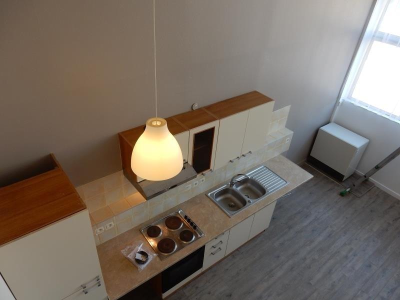 Location appartement Grenoble 750€ CC - Photo 1