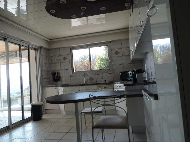 Vente de prestige maison / villa Le bourget du lac 560000€ - Photo 4
