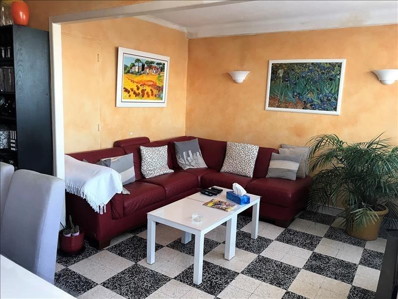 Viager appartement Toulon 189500€ - Photo 4