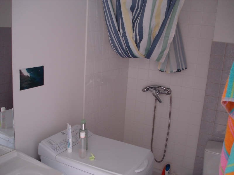 Rental apartment Aix en provence 588€ CC - Picture 4