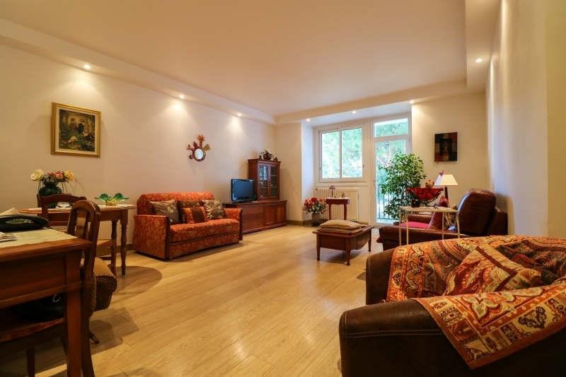 Vente appartement Cannes 252000€ - Photo 1