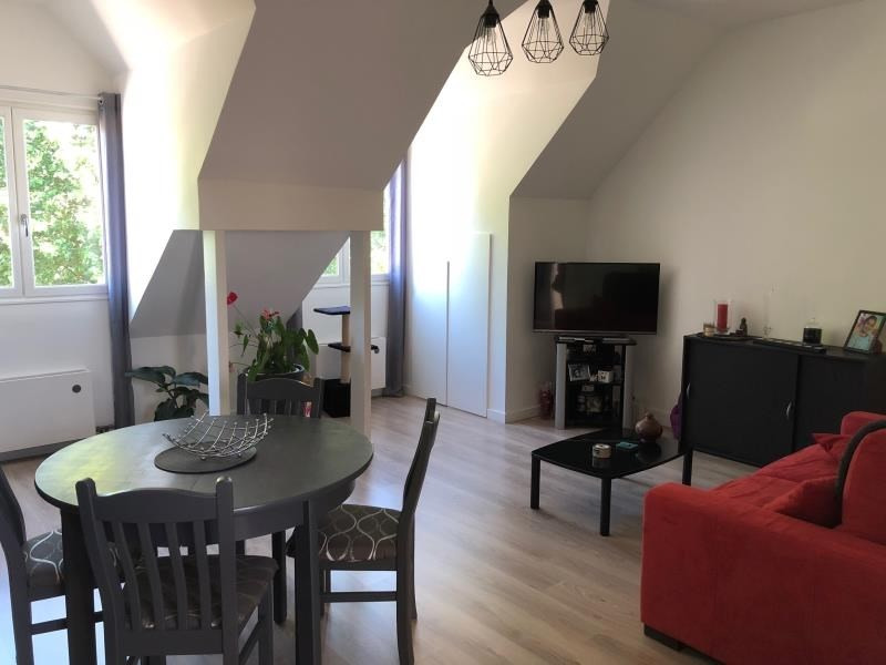 Vente appartement Persan 162 500€ - Photo 1
