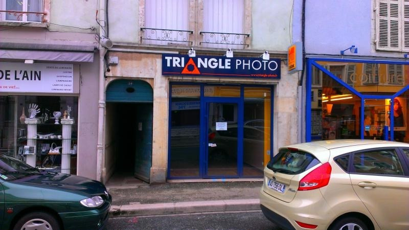 Location local commercial Nantua 250€ HT/HC - Photo 7