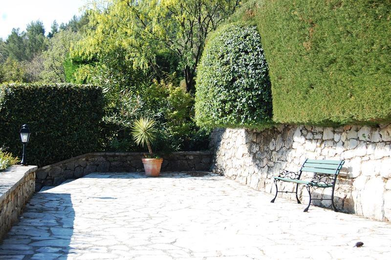 Deluxe sale house / villa Le canton de fayence 1550000€ - Picture 6