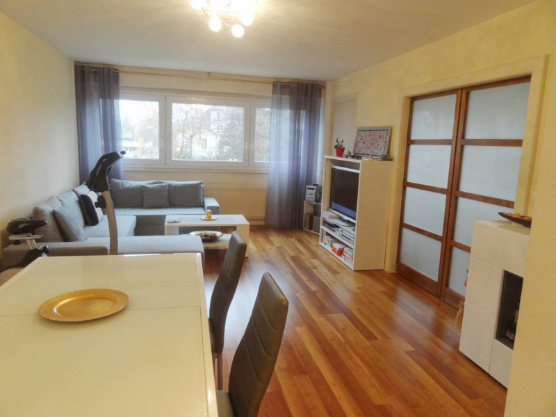 Vente appartement Gaillard 299 000€ - Photo 6