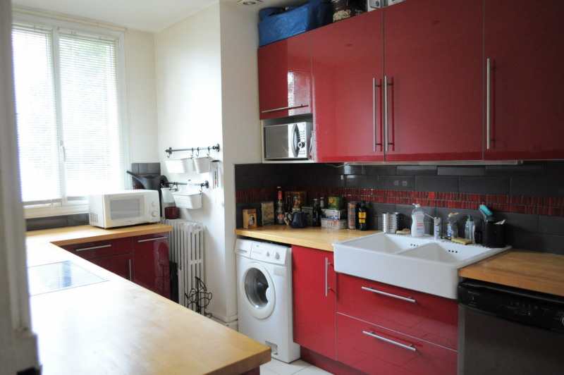 Sale apartment Le raincy 237000€ - Picture 5