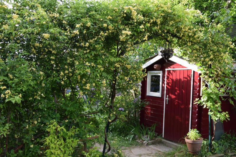 Vente maison / villa Les pavillons sous bois 329000€ - Photo 13