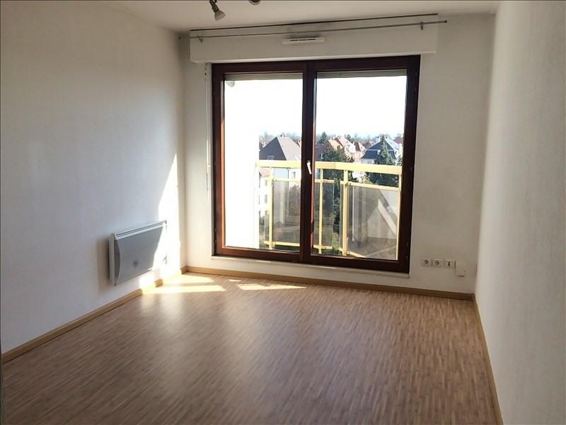 Rental apartment Strasbourg 456€ CC - Picture 3