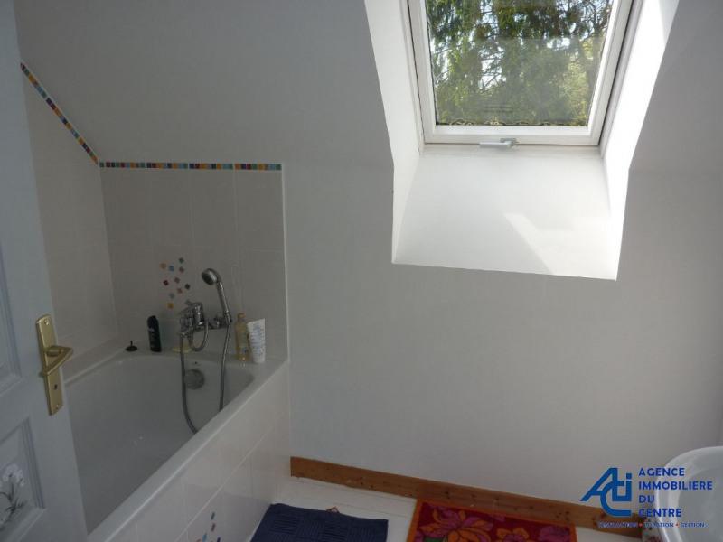 Vente maison / villa Saint aignan 264000€ - Photo 11