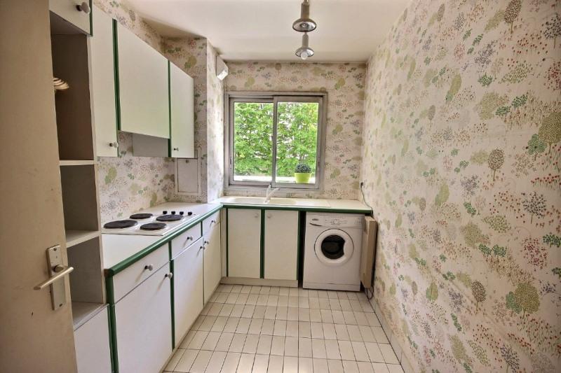 Vente appartement Levallois perret 484000€ - Photo 3