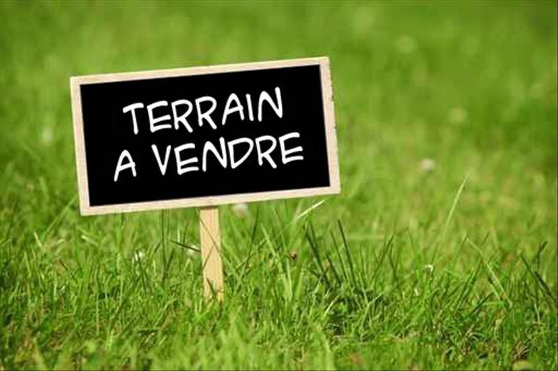 Vente terrain Vienne en val 55000€ - Photo 1
