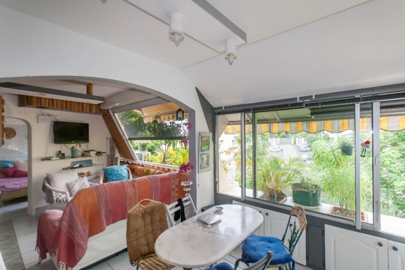 Produit d'investissement appartement Saint gilles les bains 256000€ - Photo 1