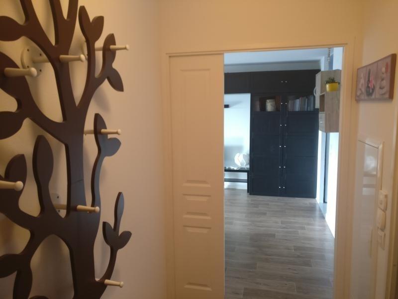 Vente appartement Strasbourg 153200€ - Photo 10