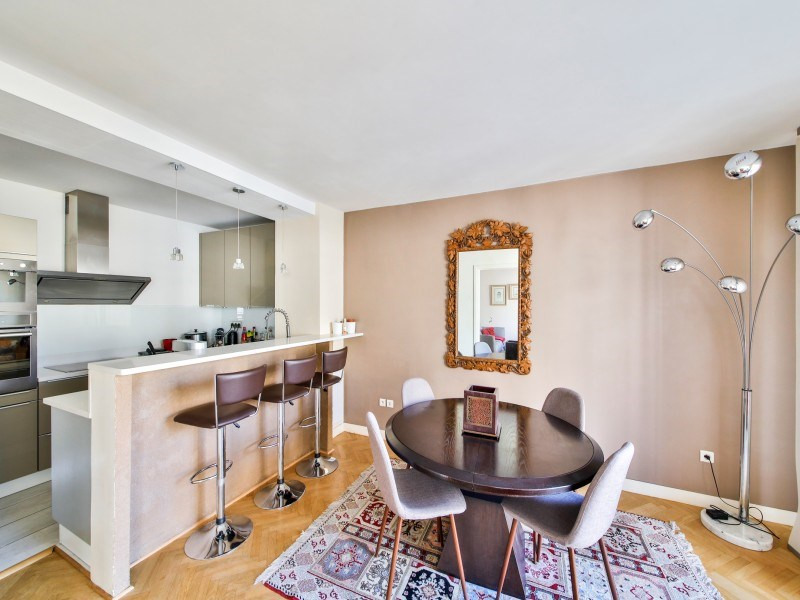 Sale apartment Paris 17ème 838 350€ - Picture 6