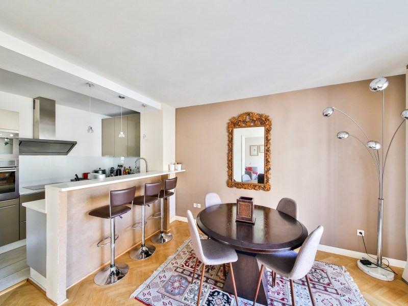 Vendita appartamento Paris 17ème 838350€ - Fotografia 6