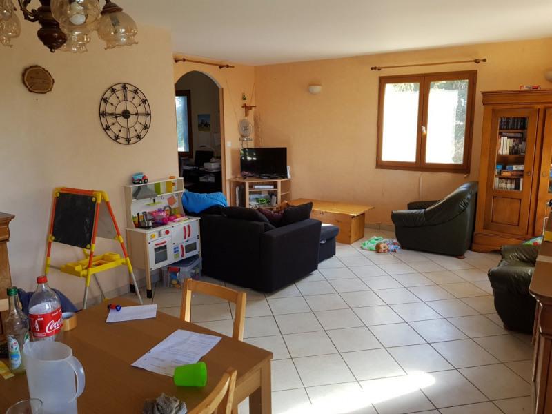 Sale house / villa Montseveroux 273000€ - Picture 2