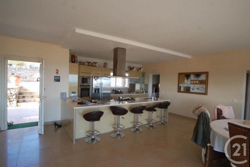 Deluxe sale house / villa Vallauris 1 590 000€ - Picture 19