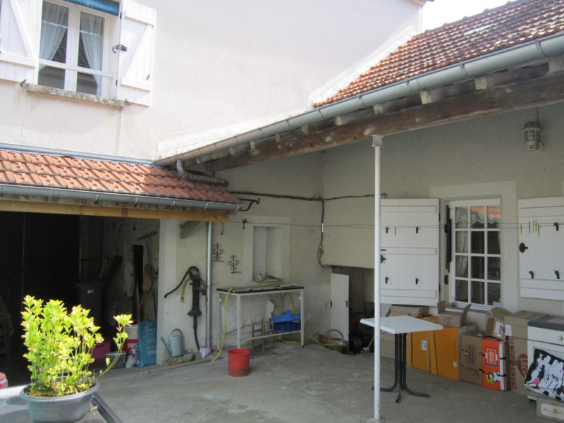 Sale house / villa Saacy sur marne 210000€ - Picture 1