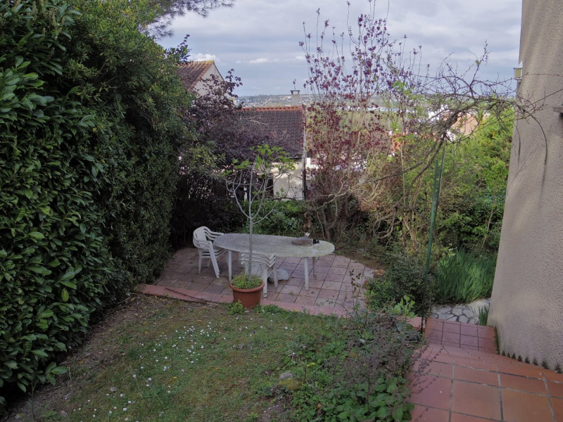 Rental house / villa Toulouse 1 282€ CC - Picture 10