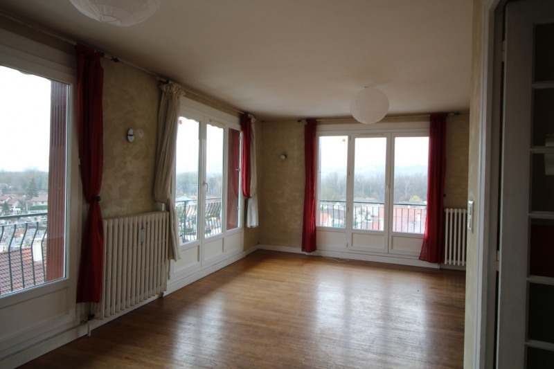 Location appartement Villard-bonnot 887€ CC - Photo 2