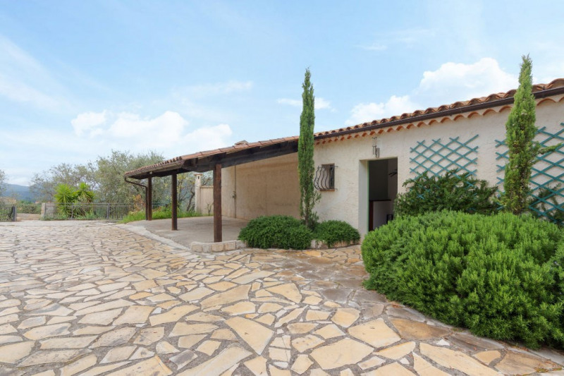 Vente maison / villa Luceram 477 000€ - Photo 1