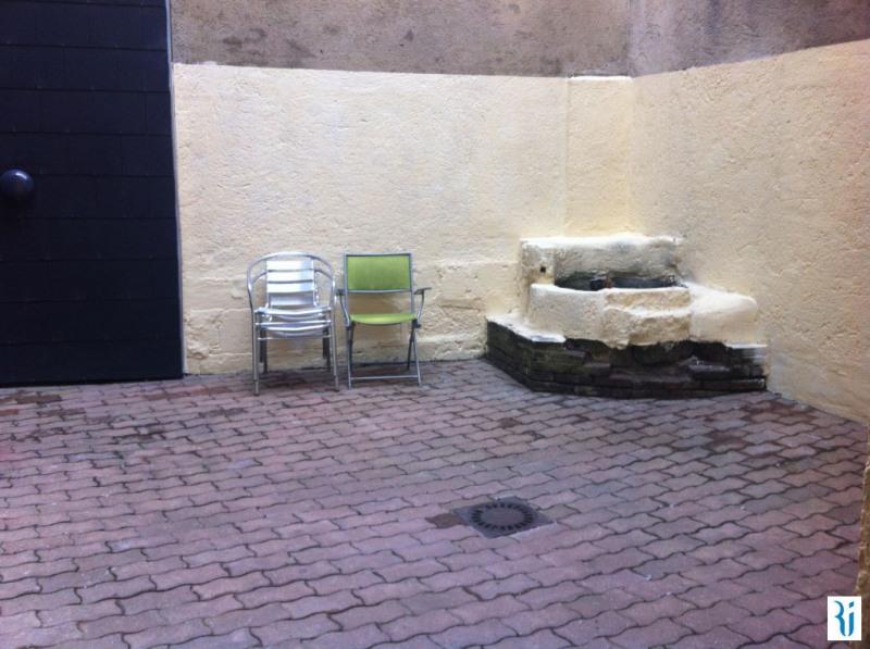 Verkauf wohnung Rouen 69500€ - Fotografie 5