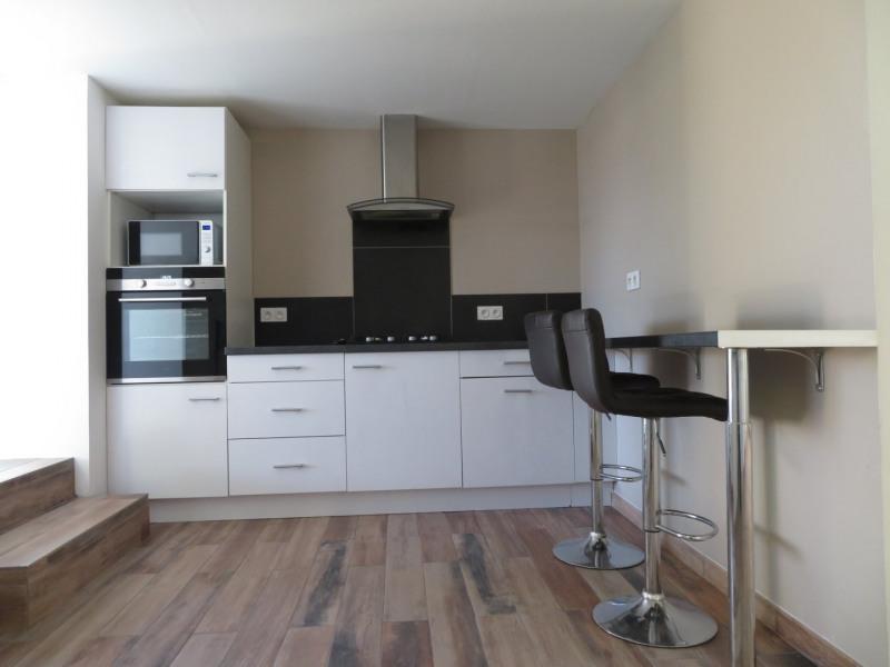 Alquiler  apartamento Boe 650€ +CH - Fotografía 1