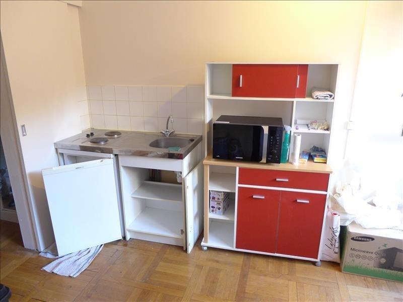 Vermietung wohnung Garches 550€ CC - Fotografie 2
