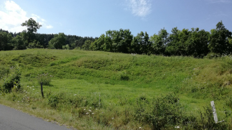 Vente terrain Chadron 49 000€ - Photo 1