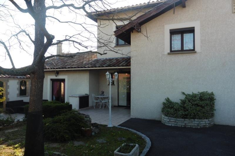 Vente maison / villa Chasse sur rhone 447000€ - Photo 1