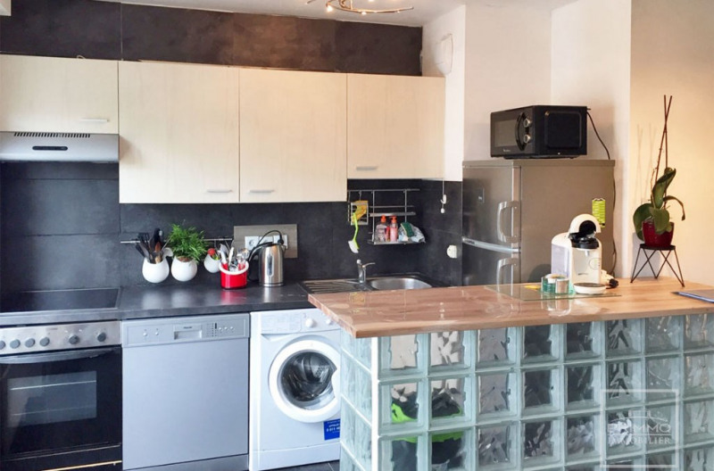 Location appartement Lyon 3ème 890€ CC - Photo 6