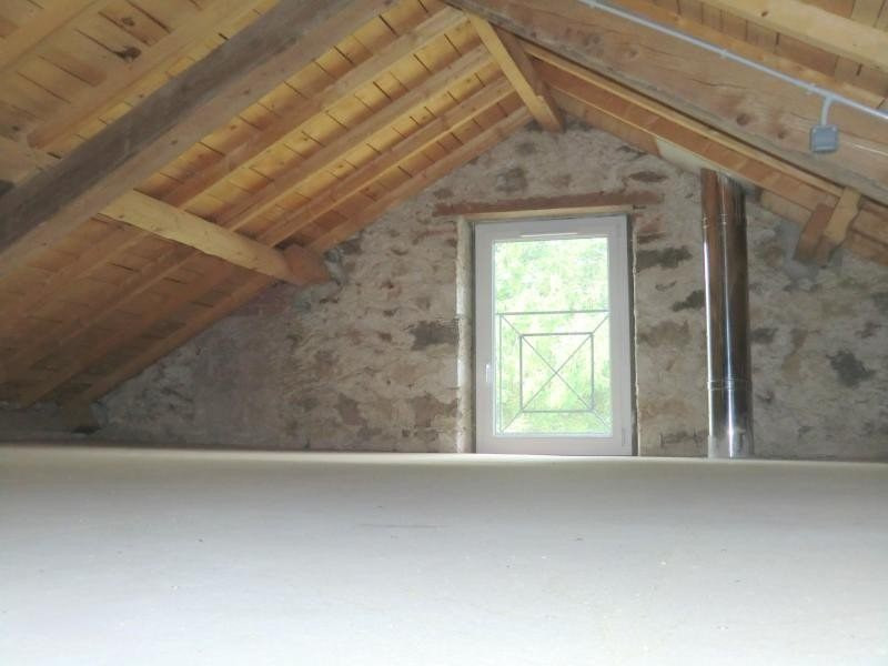 Verkoop  huis Le mas de tence 160000€ - Foto 12