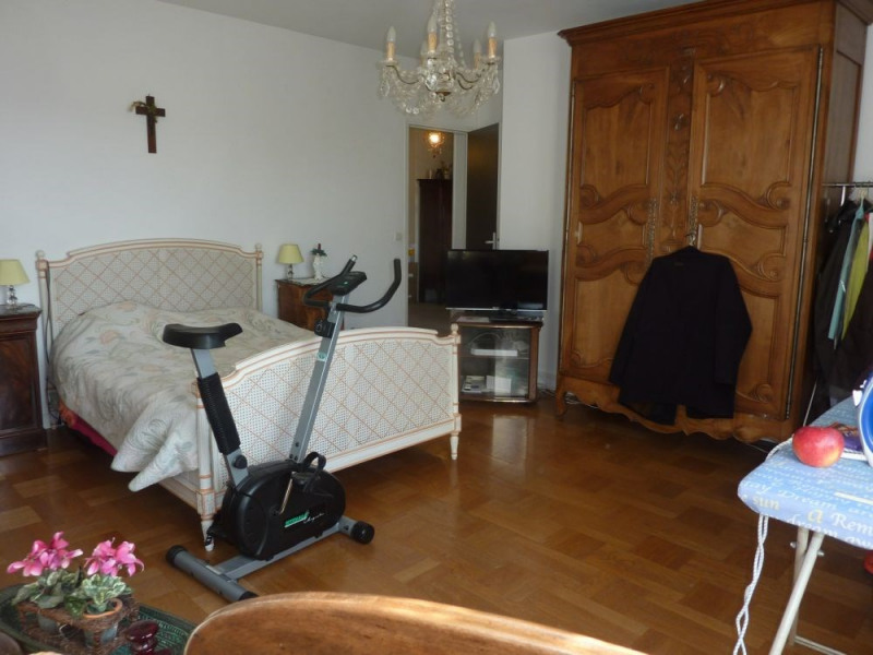 Vente appartement Lisieux 204750€ - Photo 3