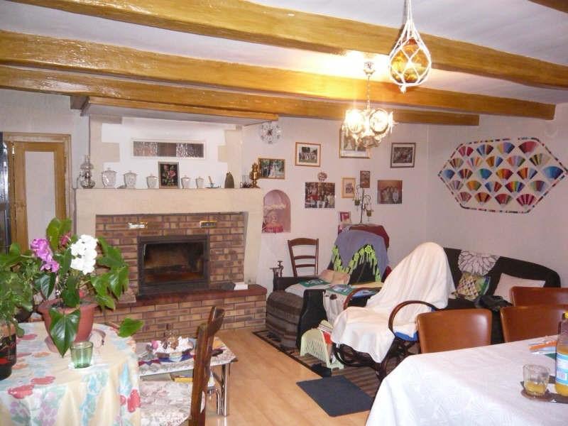 Vente maison / villa Exoudun 44000€ - Photo 3