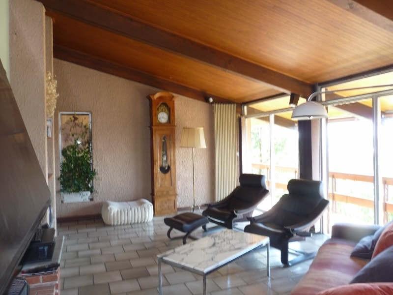 Sale house / villa Bon encontre 298000€ - Picture 2